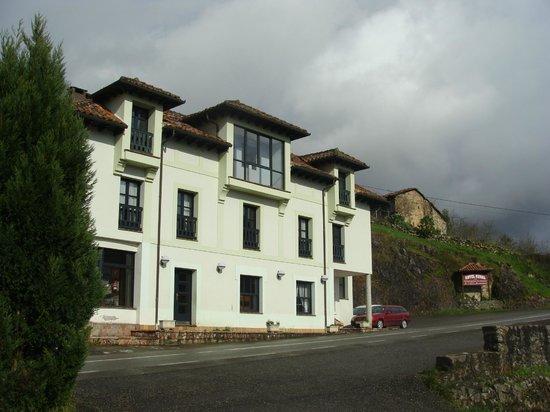 Hotel Rural Montañas de Covadonga
