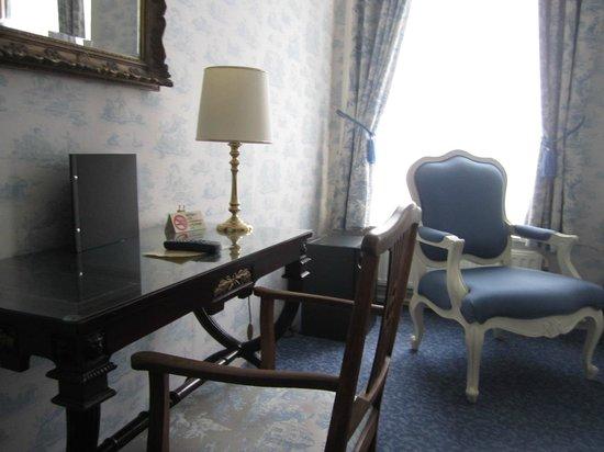 Hotel Patritius: お部屋