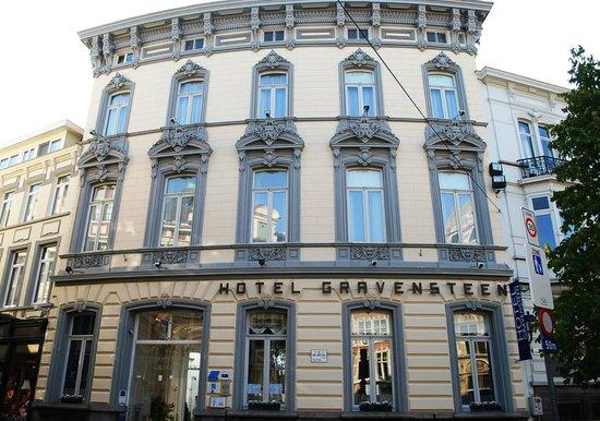 호텔 그라벤스틴