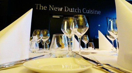 Restaurant.NL: The New Dutch Cuisine