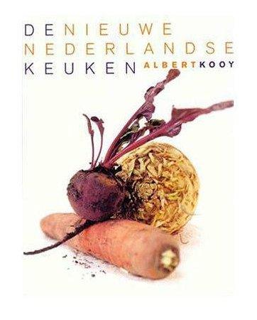 Restaurant.NL: The New Dutch Cuisine by our executive chef mr. Albert Kooy