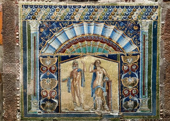 Herculaneum Guide - Day Tours