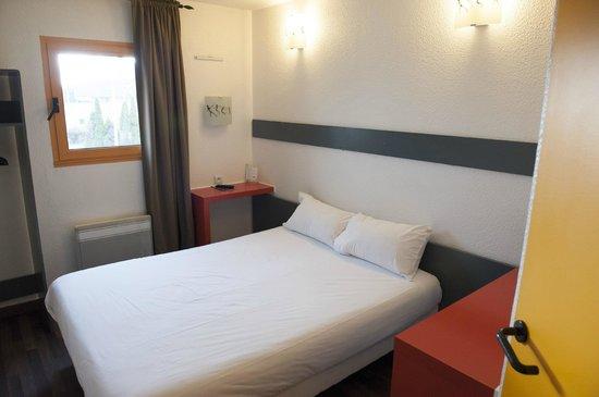 Egg Hotel Goussainville CDG : Double Room