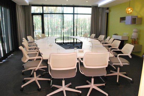 Novotel Dakar: Salle de reunion