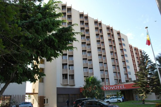 Photo of Novotel Dakar
