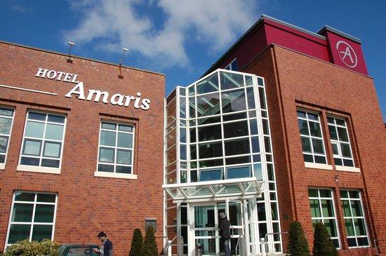 Amaris Hotel: The Amaris