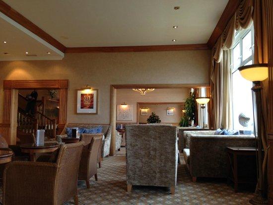 Saunton Sands Hotel: Lounge