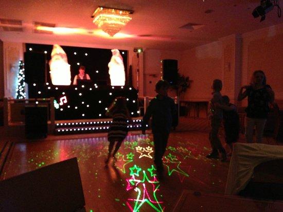 Saunton Sands Hotel: Evening entertainment