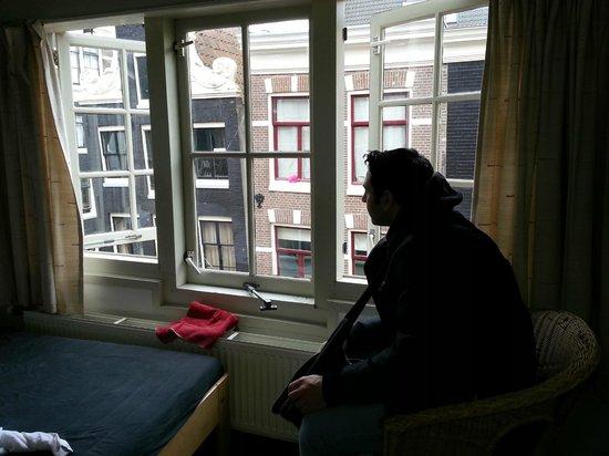 The Blue Sheep Bed & Breakfast Amsterdam: Appartamento Multatuli2 (5 persone)