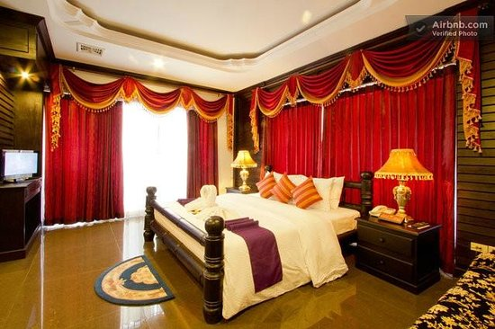 Lucky Angkor Hotel: Lucky Suite