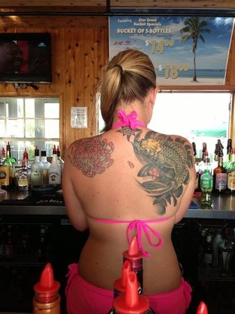 The Undertow: cool tattoo