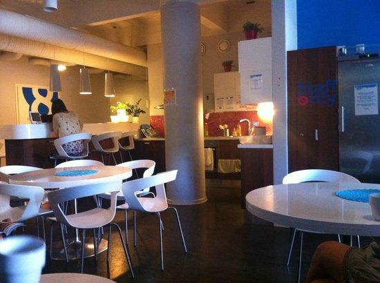 Dream Hostel Tampere: Che dire!