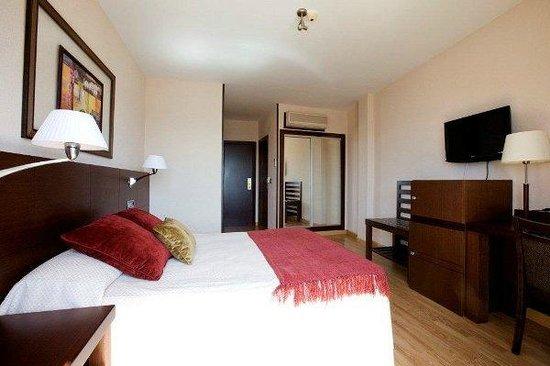 Hotel Cristina: MATRIMONIO VISTAS MAR