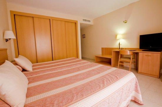 Hotel Cristina: DOBLES STANDART