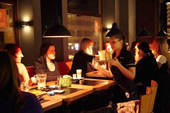 Restaurant Potrefena husa Mlada Boleslav