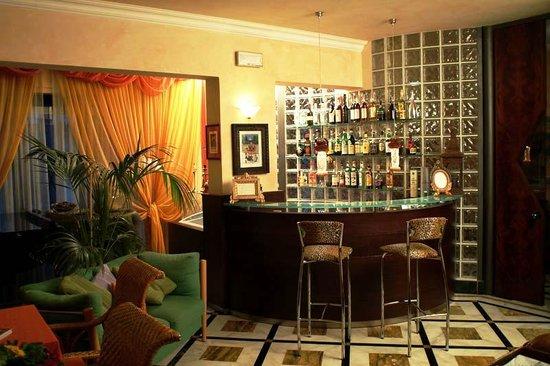 Hotel Luciana: bar