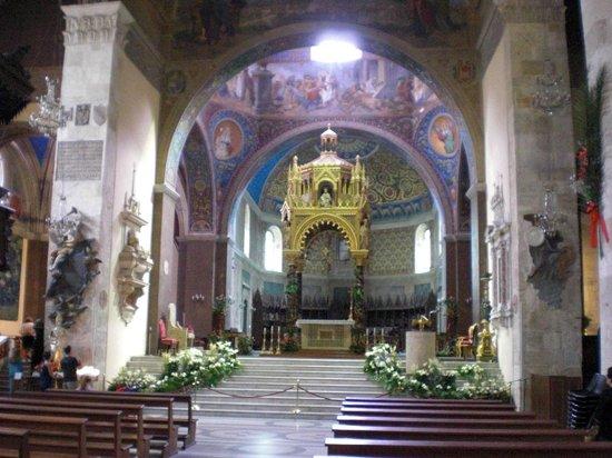Cattedrale di Sant'Emidio: Duomo - Ascoli Piceno