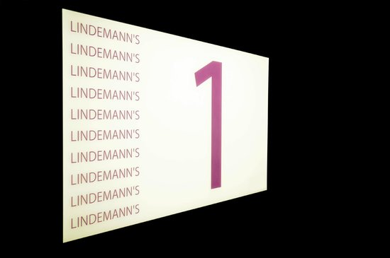 Lindemann's: Etage
