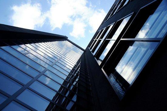 Lindemann's: Fassade