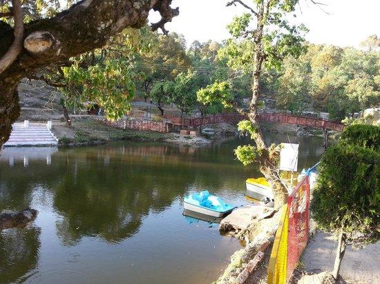 Bhulla Tal Lake
