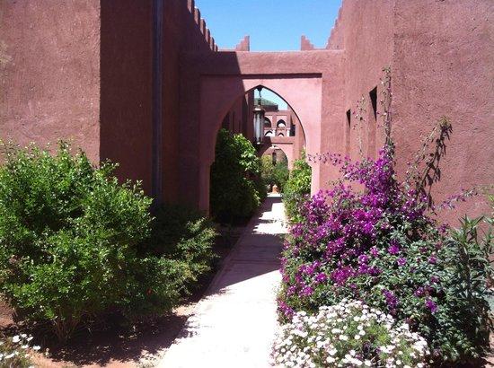 Residence Dar Lamia: residence