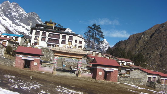 Adventure Pilgrims Trekking - Mountain Flight in Nepal