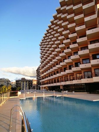 Angela Hotel (Fuengirola, Costa del Sol) - Reviews, Photos & Price Comparison - TripAdvisor