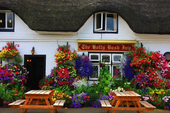 The Holly Bush Inn