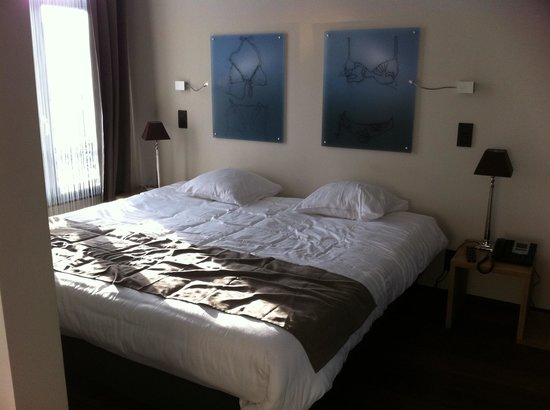 Hotel Saint-Gery: Suite