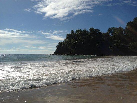 Talalla Retreat: Talalla Beach