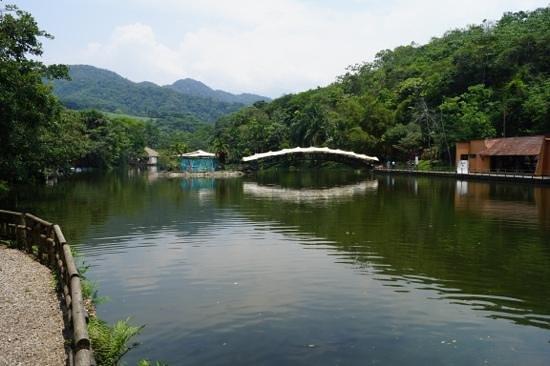Villavicencio, Kolumbien: Los ocorros