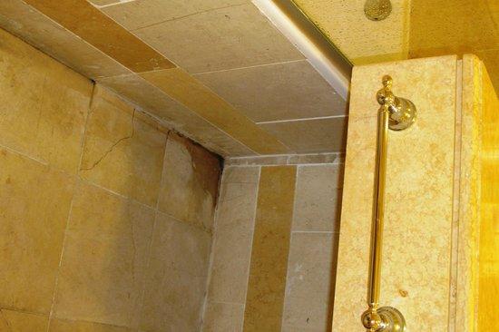 Grand Hotel Villa Igiea - MGallery Collection: bathroom