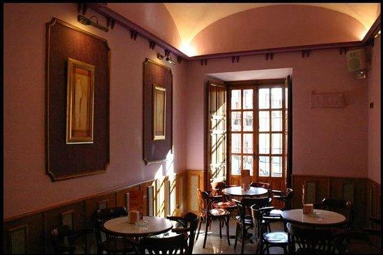 El Cafe del Teatro