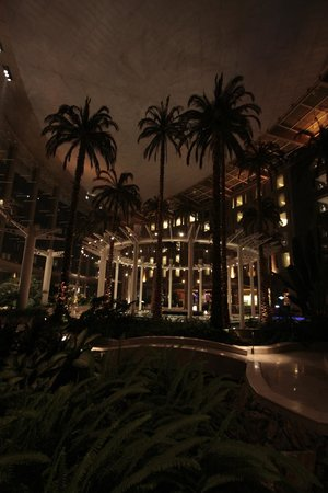 Fairmont Towers Heliopolis: Fairmont - Hall