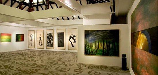 Tan Swie Hian Museum