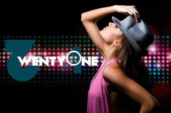 Club TwentyOne Florence