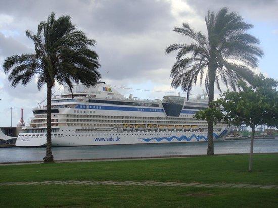 Concorde Hotel Gran Canaria : ...
