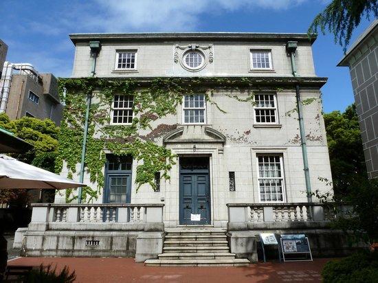 横浜開港資料館の外観 - Picture of Yokohama Archives of History ...