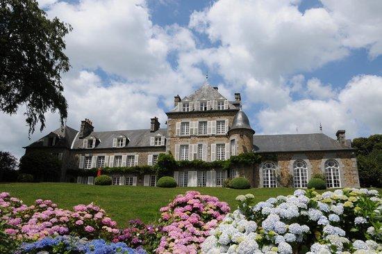 Chateau La Rametiere