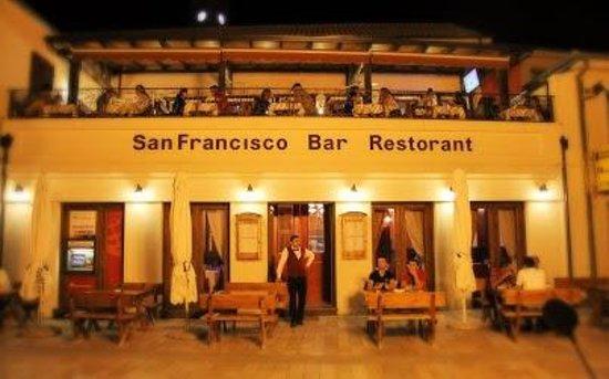 San Francisco Shkoder Menu Prices Amp Restaurant Reviews
