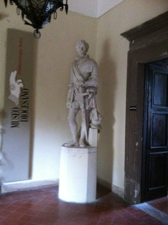 Residenza Ducale: museo