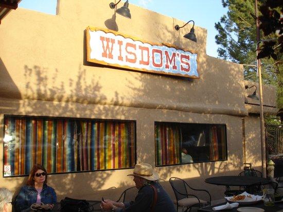 Wisdom S Cafe Tumacacori Az