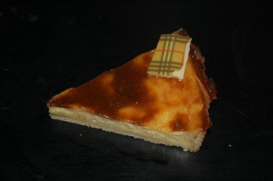 Damien: best cream cake