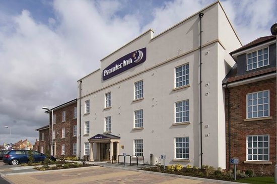 ‪Premier Inn Bedford South (A421) Hotel‬