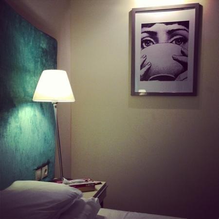 La Prima Fashion Hotel: номер