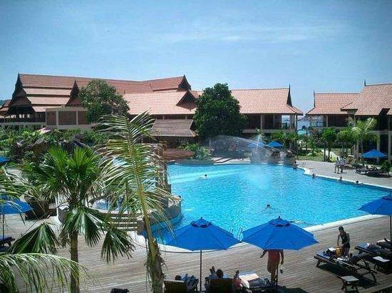 Laguna Redang Island Resort: Laguna Redang, Malaysia