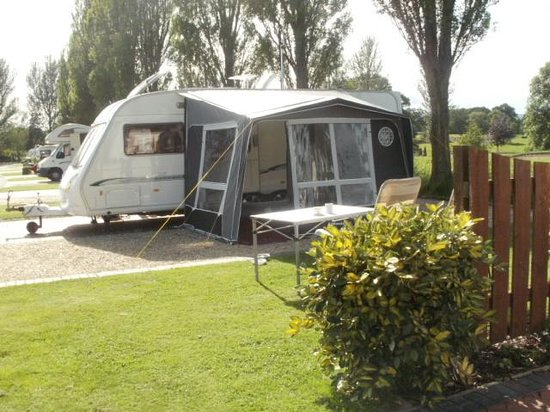 Plassey Holiday Park: Time to Chill Out
