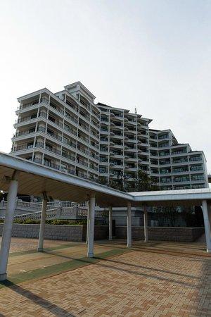 Hotel La Suite Kobe Harborland : Outside