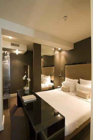 Hotel Roemer: Standard Room