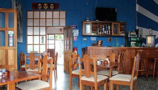 Hotel Puro Esteli: Bar